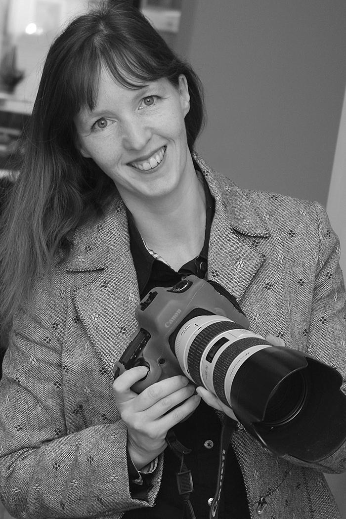 Stephanie Eidens-Holl